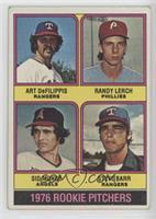 Randy Lerch, Sid Monge, Steve Barr, Art DeFilippis [PoortoFair]