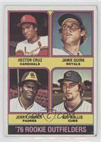 Jamie Quirk, Jerry Turner, Hector Cruz, Joe Wallis [PoortoFair]