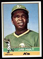 Jim Holt [EXMT]