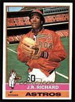 J.R. Richard [EXMT]
