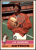 J.R. Richard [VG EX]