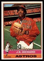 J.R. Richard [NMMT]