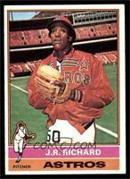 J.R. Richard [VGEX]