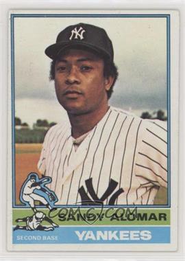 1976 Topps - [Base] #629 - Sandy Alomar