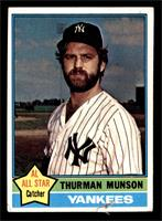 Thurman Munson [FAIR]