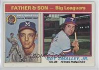 Roy Smalley, Roy Smalley Jr. [GoodtoVG‑EX]
