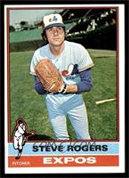 Steve Rogers [EXMT]