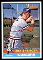 Jim Spencer [NM]