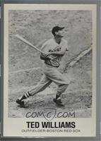 Ted Williams [Poor to Fair]