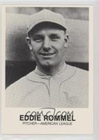 Eddie Rommel