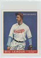 Burleigh Grimes (1933 Goudey)