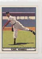 Carl Hubbell (1941 Play Ball)