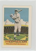 Chuck Klein (1933 DeLong)