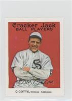 Ed Cicotte (Cracker Jack)
