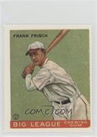 Frankie Frisch (1933 Goudey)