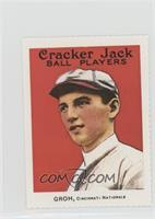Heinie Groh (1915 Cracker Jack)