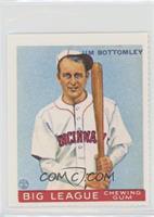 Jim Bottomley (1933 Goudey)