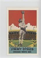 Jimmy Dykes (1933 DeLong)