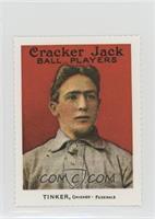 Joe Tinker (Cracker Jack)