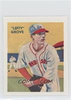 Lefty Grove (National Chicle Diamond Stars)