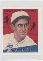 Mickey Cochrane (1934 Goudey)