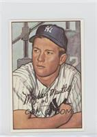 Mickey Mantle (1952 Bowman)