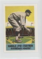 Pie Traynor (1933 DeLong)