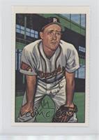 Sibby Sisti (1952 Bowman)
