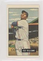 Ted Williams (1951 Bowman)