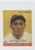 Tony Lazzeri (1933 Goudey)