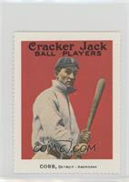 Ty Cobb (1914 Cracker Jack)