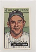 Yogi Berra (1951 Bowman)