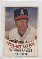 Nolan Ryan [GoodtoVG‑EX]