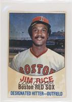 Jim Rice [NoneGoodtoVG‑EX]