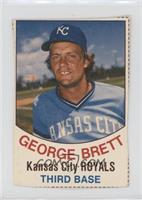 George Brett [Authentic]