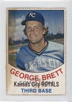 George Brett [Poor to Fair]