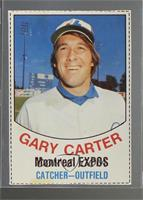 Gary Carter [PoortoFair]