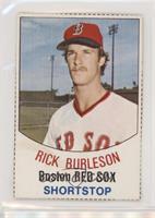 Rick Burleson [NoneNoted]