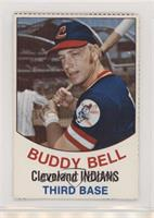 Buddy Bell [Noted]