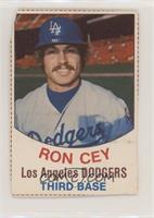 Ron Cey [NonePoortoFair]