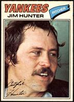 Catfish Hunter [NM]