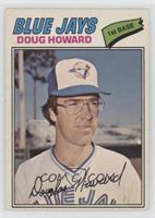 Doug Howard