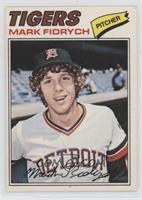 Mark Fidrych