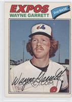 Wayne Garrett