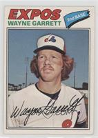 Wayne Garrett [Good to VG‑EX]