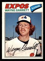 Wayne Garrett [EX]