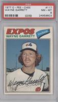 Wayne Garrett [PSA8NM‑MT]