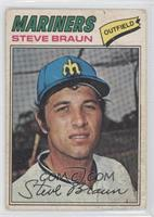 Steve Braun [Poor]