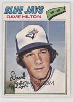 Dave Hilton [GoodtoVG‑EX]