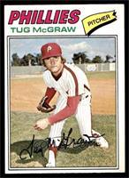 Tug McGraw [EXMT]